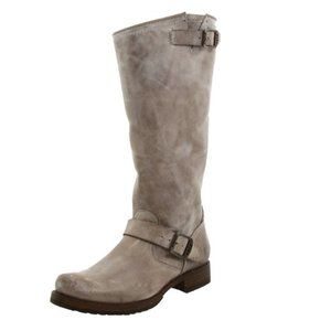 Frye Veronica Slouch Boots Size 9